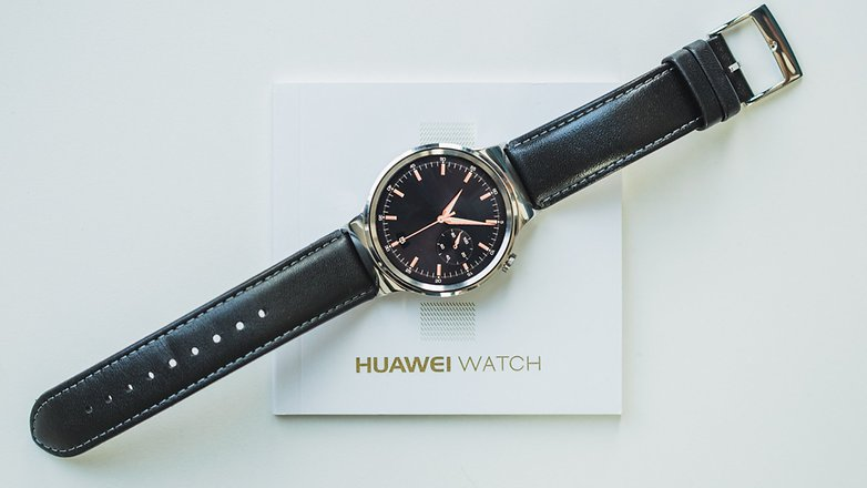 androidpit Huawei Watch 10