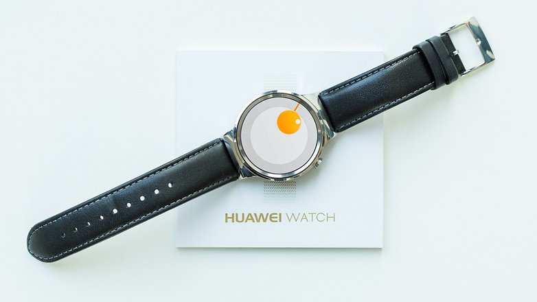 androidpit Huawei Watch 19