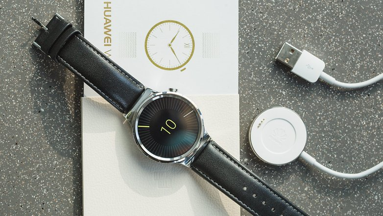 androidpit Huawei Watch 9