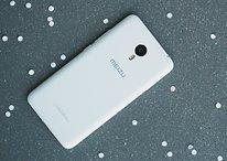 Meizu pourrait bien tuer le Galaxy S7 edge avec une variante de son Pro 6 à 400 euros
