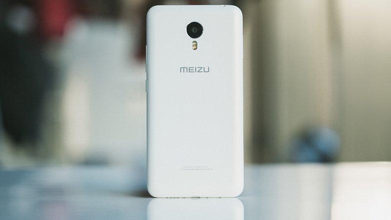 AndroidPIT meizu metal 9935