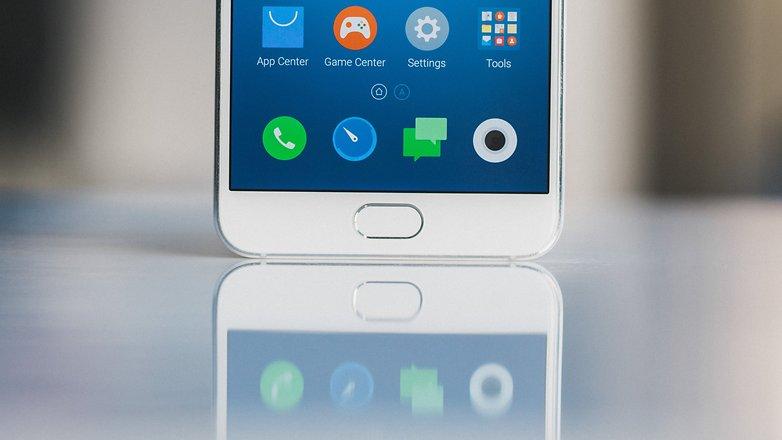 AndroidPIT meizu metal 9964