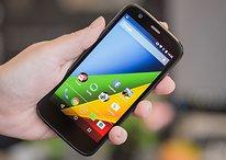 Moto G - Análisis del smartphone de Motorola