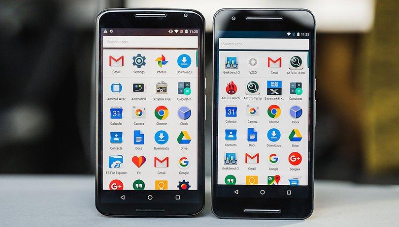 Os últimos suspiros do Google Now Launcher