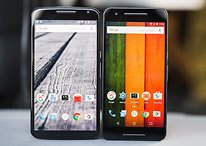 Nexus 6P vs Nexus 6 comparison: six appeal