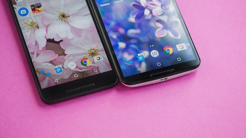 androidpit Nexus 6 vs Nexus 6P 8