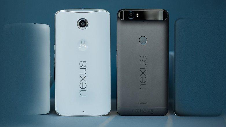 androidpit nexus 6 vs nexus 6p