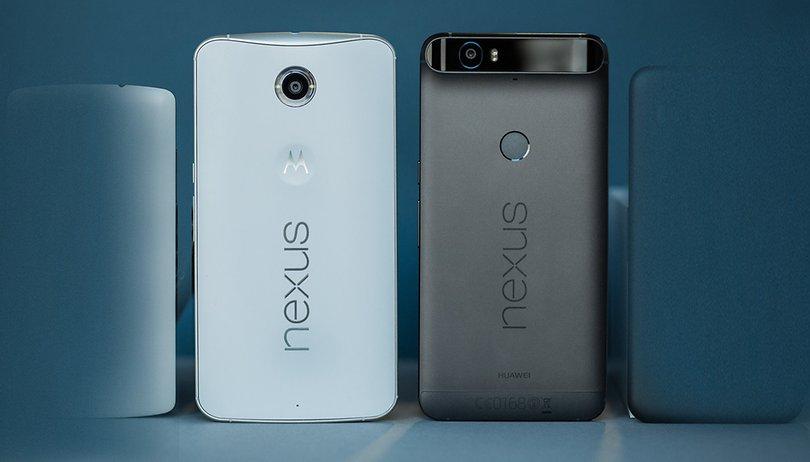 Les Nexus Sailfish et Marlin deviendraient Google Pixel et Pixel XL