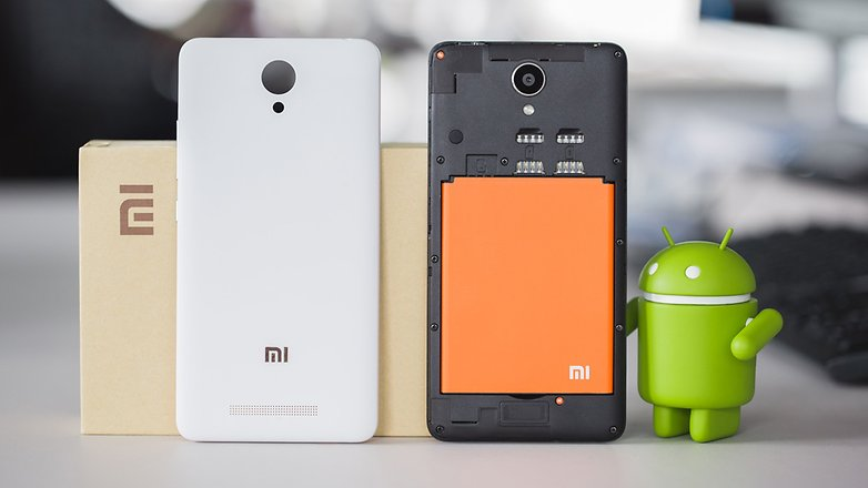 androidpit redmi note 2 5