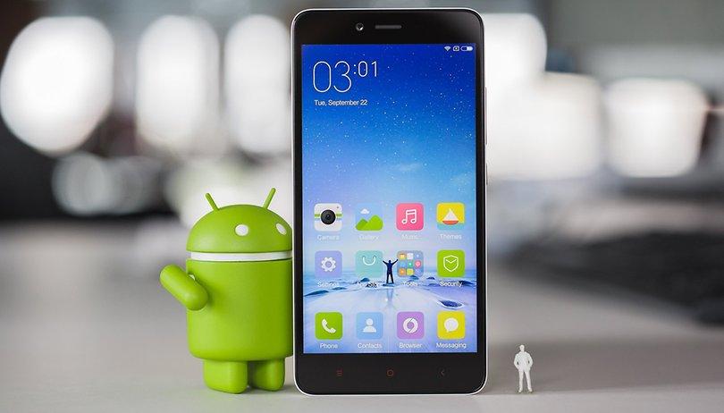 Análisis de Xiaomi Redmi Note 2: El smartphone que todos queremos