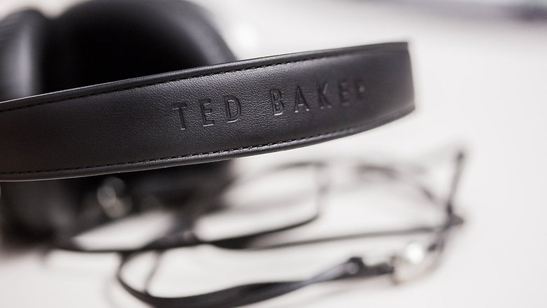 AndroidPIT ted baker headphones 8