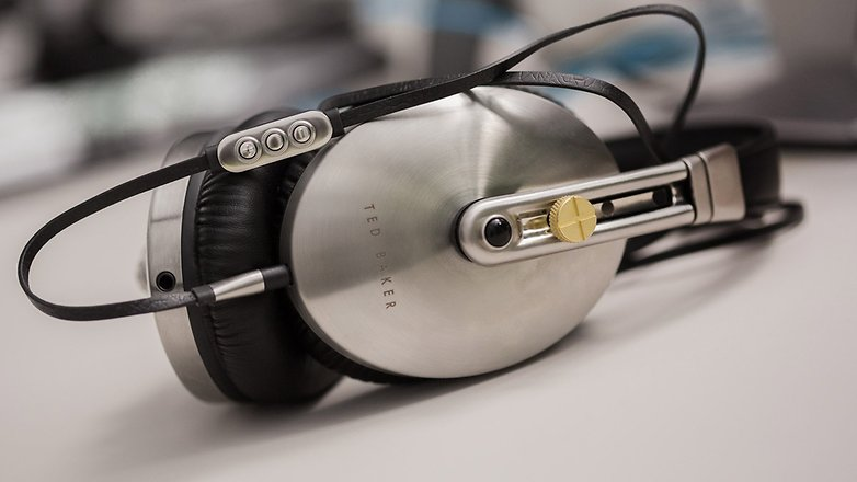 AndroidPIT ted baker headphones 9