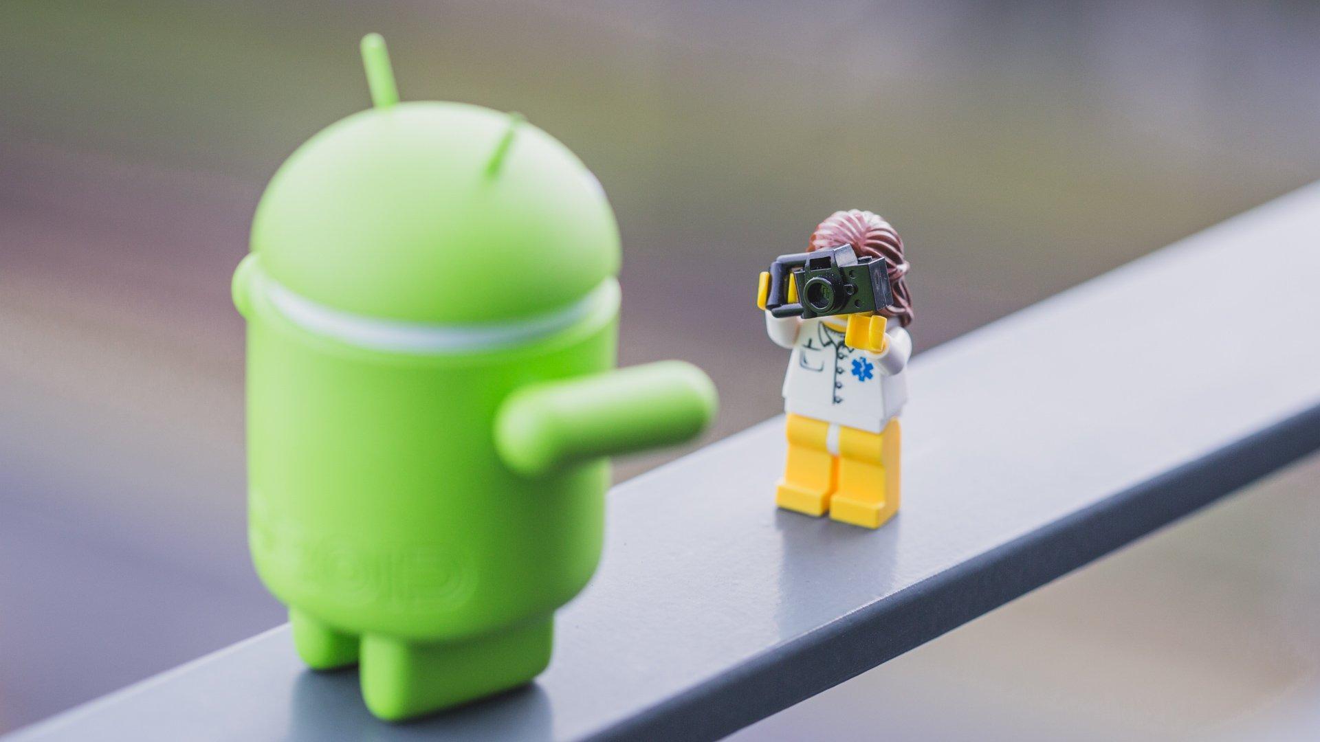 Umfrage: AndroidPIT-Leser küren diese Smartphone-Kamera zum Sieger