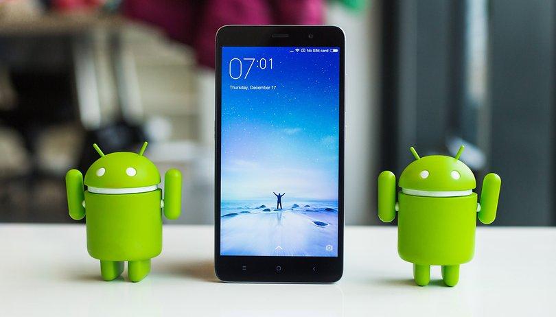 Xiaomi Redmi Note 3 im Test: Ein günstiges und ausdauerndes Phablet