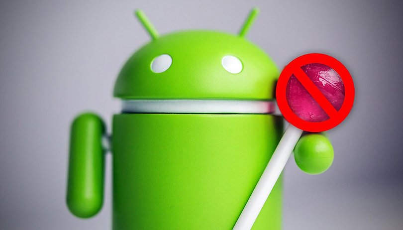 Disastrous Android Lollipop problems and their solutions | AndroidPIT