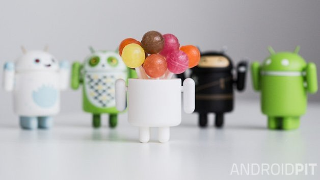 Android L 5 lollipop 7