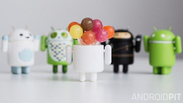 Android L 5 lollipop 7
