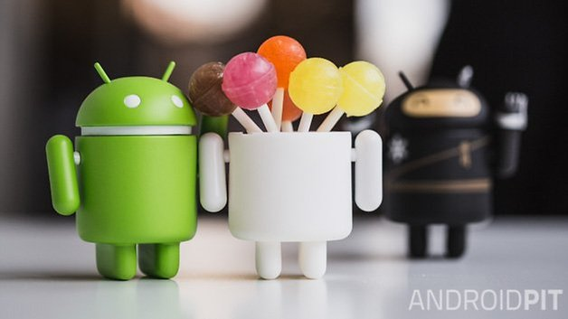Android L 5 lollipop 8
