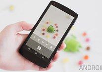 Android 5.0 Lollipop : téléchargez l'appareil photo dès maintenant