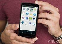 Google Messenger -  La nueva aplicación de mensajes no sustituirá a Hangouts