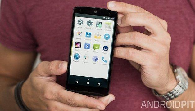 Android 5.0 Lollipop: Instale o novo aplicativo de Mensagens da Google