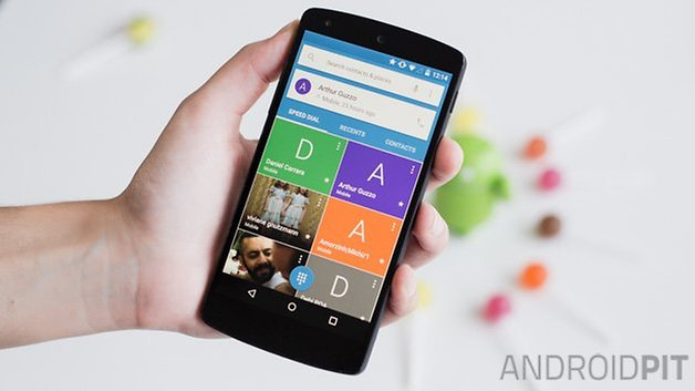 Android L lollipop interface 8