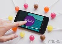Las mejores ROMs para Android Lollipop