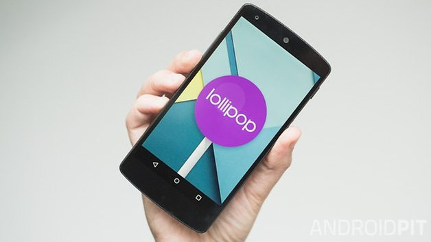 Android Lollipop Brings Big Changes for SD Cards