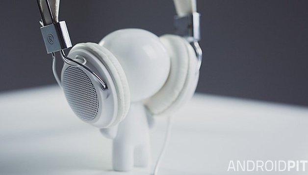 Como mudar a música no Android com os botões de volume