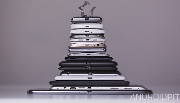 Poll: Did you get or gift a new smartphone or tablet for Christmas?