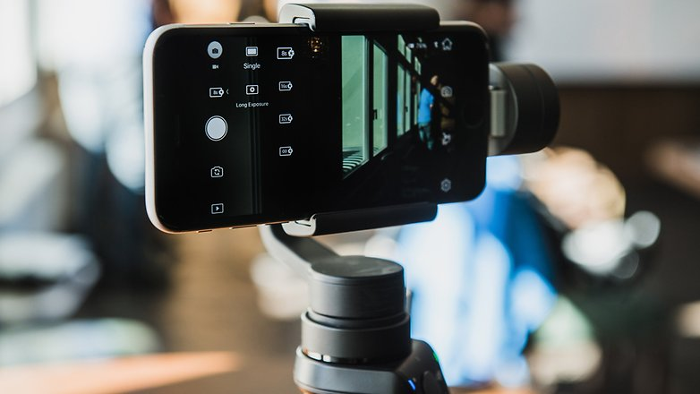 AndroidPIT DJI osmo 1195
