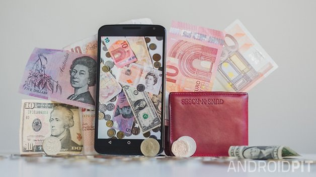 MONEY NEXUS6 wallet ANDROID ANDROIDPIT 4