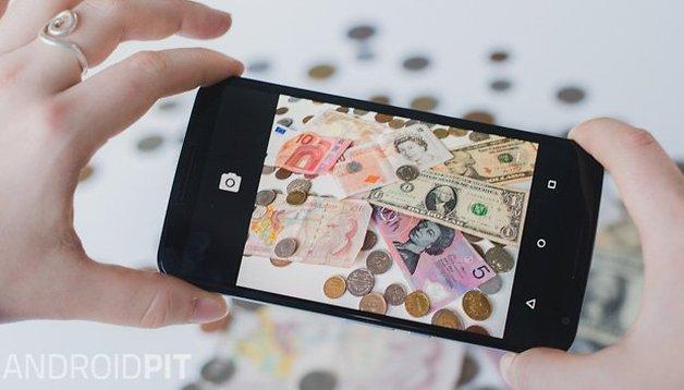 Quanto costa produrre uno smartphone?