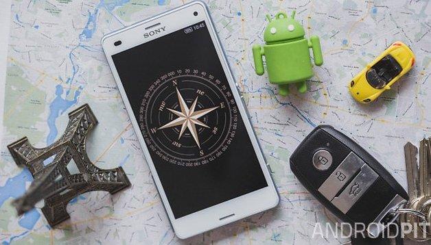 Diese Blitzer-Apps für Android warnen Euch vor jeder Radarfalle