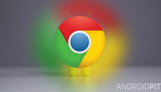 Browse faster with our Chrome for Android app profile page
