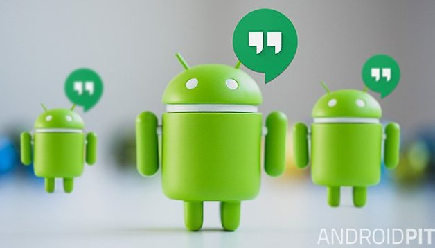 Google Hangouts gets 3.0 update, brings minor tweaks and Google+ content