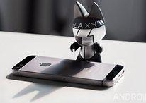Los usuarios opinan: Dos tamaños de iPhone es una burda copia de Android
