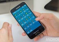 Samsung Galaxy S5 & Note 4 : une date de sortie pour Android L