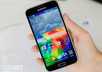 How to factory reset the Galaxy S5 for better performance