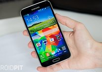 How to turn off autocorrect on the Galaxy S5