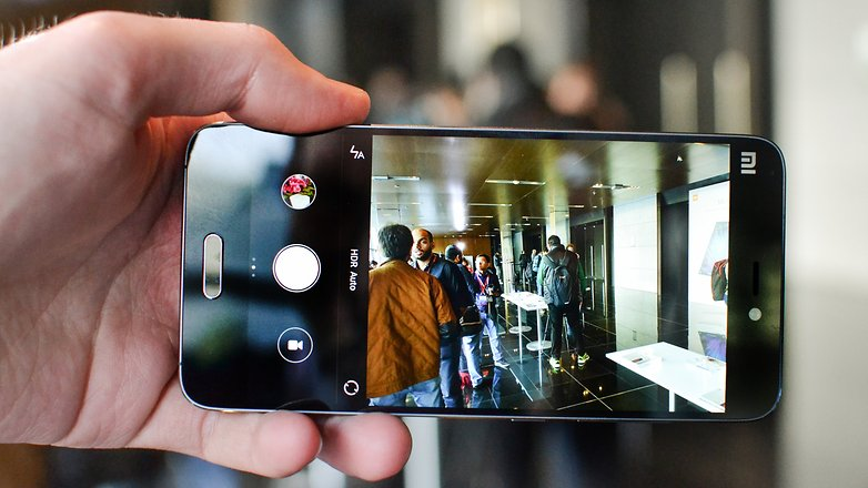 AndroidPIT Xiaomi MI 5 PRO 11