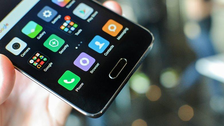 AndroidPIT Xiaomi MI 5 PRO 9