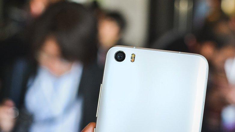 AndroidPIT Xiaomi MI5 13