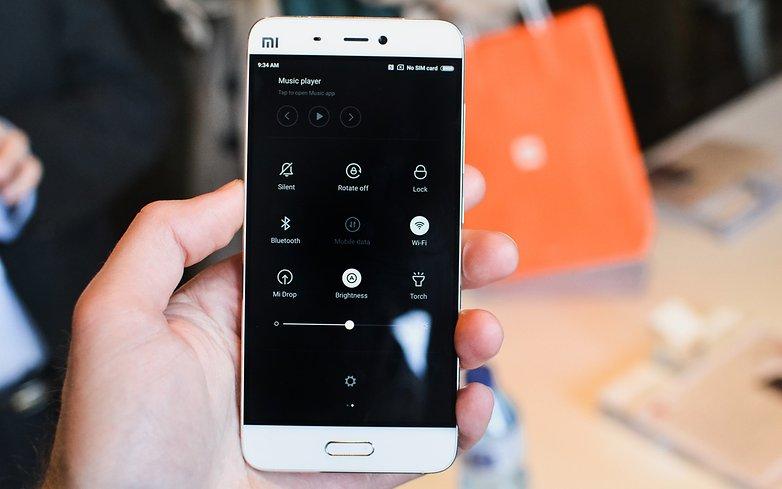 AndroidPIT Xiaomi MI5 18