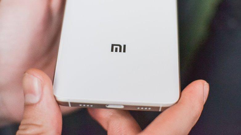 AndroidPIT Xiaomi MI5 5
