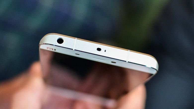 AndroidPIT Xiaomi MI5 6