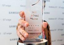 Premios AndroidPIT MWC 2016: lo mejor que hemos visto en Barcelona