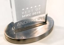 MWC 2016 awards: here are the winners