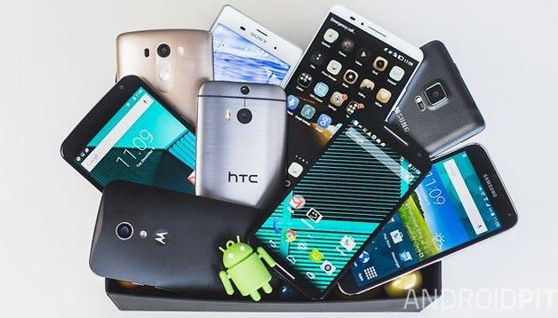 ¿Qué veremos en 2015 en el mundo Android?