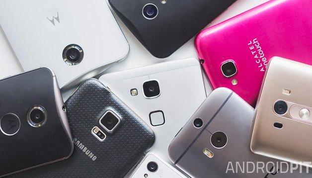 Qual è il migliore produttore di smartphone del 2014?